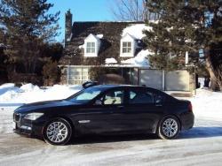 2010 BMW 750Li xDrive