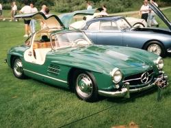 1954 Mercedes-Benz 300SL