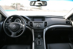 2010 Acura TSX V6 with Tech Package