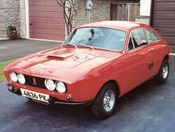 1962 Ogle SX1000