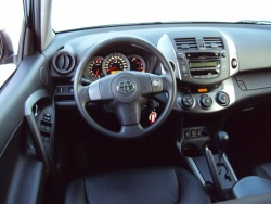 Used Vehicle Review: Toyota RAV4, 2006 2012 used car reviews toyota reviews
