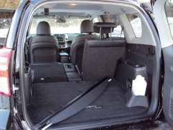 Used Vehicle Review: Toyota RAV4, 2006 2012 reviews toyota used car reviews