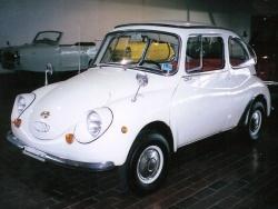 1966 Subaru 360