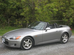 Acura  2009 on Modern Classics  Honda S2000  2000 2009 Auto Articles