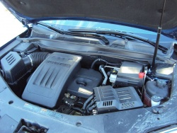 2010 GMC Terrain SLT-2 AWD