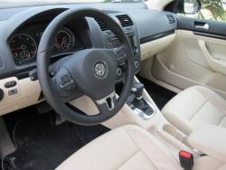 2010 Volkswagen Jetta TDI Highline