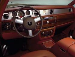 2010 Rolls Royce Phantom Coupe