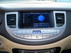 Inside Story: 2010 Hyundai Genesis 4.6 luxury cars hyundai inside story