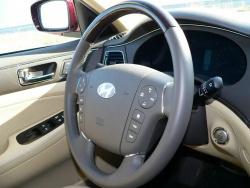 Inside Story: 2010 Hyundai Genesis 4.6 luxury cars inside story hyundai