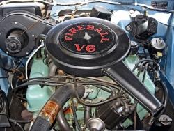 1962 Buick Fireball V6; photo copyright 2008 Aaron Severson - AteUpWithMotor.com