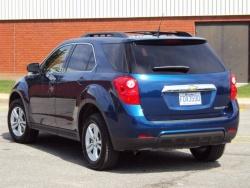 2010 Chevrolet Equinox LT FWD