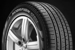 Tire Preview: Pirelli Scorpion Verde: Pirelli's new green tire auto product reviews