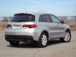 2010 Acura RDX Tech