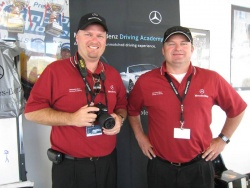 Mercedes-Benz Driving Academy