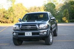 2010 Toyota Tacoma 4x4 TRD