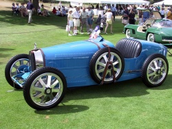 1926 Bugatti Type 39/35B; photo courtesy of Shorey.net
