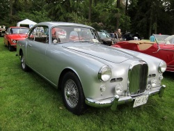 Feature: 2010 Vancouver All British Field Meet car history and auto shows auto articles