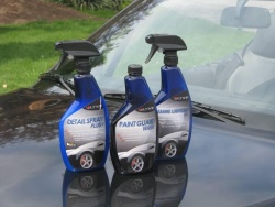 Ultima car care products