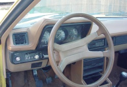 1982 Dodge Rampage; photo courtesy http://mysite.verizon.net/superdave369/Rampage/Rampage.html