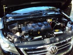 2010 Volkswagen Routan Highline