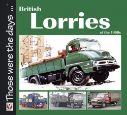 British Lorries of the 1960s, by Malcolm Bobbitt