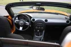 2010 Mazda MX-5 GS PRHT