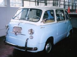 1965 Fiat Multipla