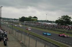 2010 24 Heures du Mans