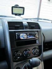 Product Review: JVC/Sirius Bluetooth and Satellite Radio retrofit auto product reviews