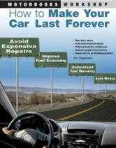 Book Review: Making your car last forever auto book reviews