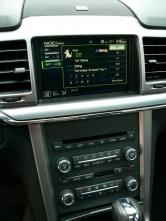2010 Lincoln MKZ AWD