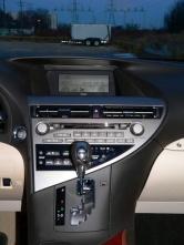 Inside Story: 2010 Lexus RX 350 luxury cars lexus inside story