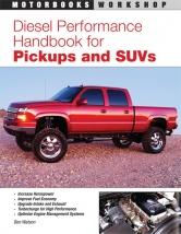 Diesel Performance Handbook