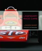 Legendary Race Cars, by Basem Wasef
