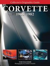 Corvette, 1968-1982