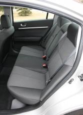 2010 Mitsubishi Galant ES