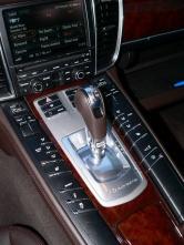 Inside Story: 2010 Porsche Panamera S porsche luxury cars inside story