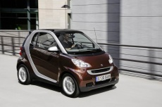 2010 smart fortwo highstyle edition