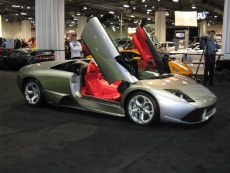 Feature: 2010 Calgary International Auto & Truck Show 2010