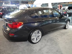 2011 BMW 5 Series GT