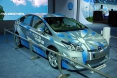 2011 Toyota Prius PHV