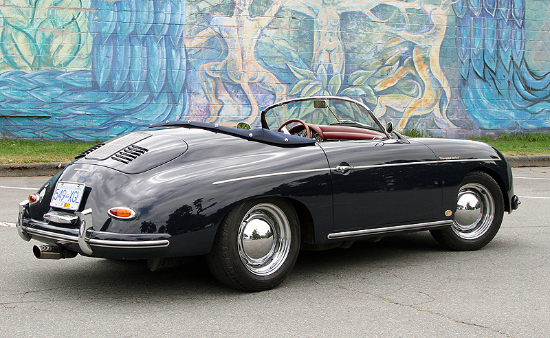 Intermeccanica Speedster