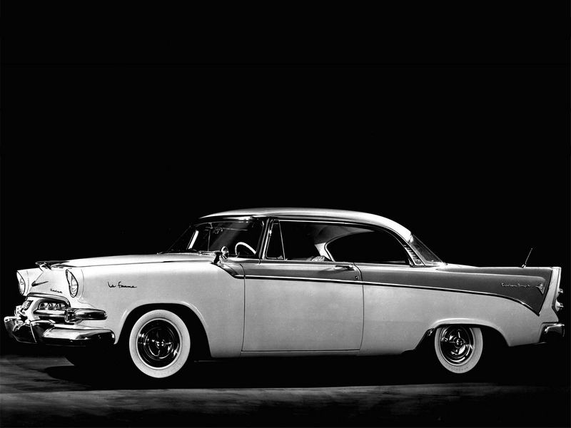 1955 Dodge La Femme; photo courtesy Autoguru-Katalog.at