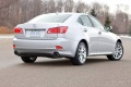 Used Vehicle Review: Lexus IS, 2006 2013 used car reviews luxury cars lexus