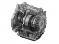 Mazda SkyActiv automatic transmission