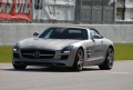 2012 SLS AMG Roadster