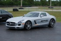 2012 SLS AMG Coupe