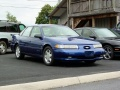 1994 Ford Taurus SHO; photo courtesy Ben Schumin