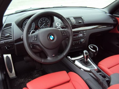 Used Vehicle Review: BMW 1 Series, 2008 2013 used car reviews luxury cars bmw