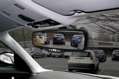 Yada Rear-view Mirror